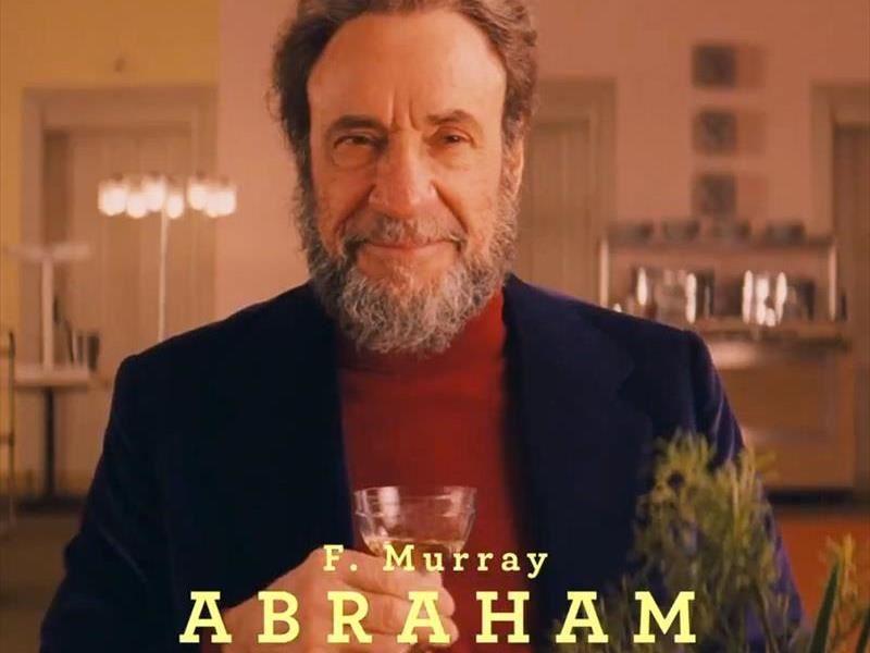 17  F. Murray Abraham
