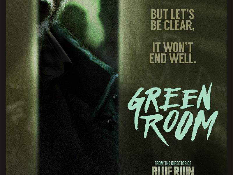 Putlocker Green Room